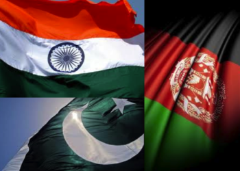 India Pakistan Afghanistan