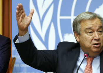 UN Secretary General thanks Pakistan for its role in Afghanistan