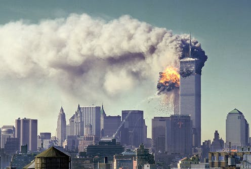 9/11 attacks and Pak Afghan Relationship9/11 attacks and Pak Afghan Relationship