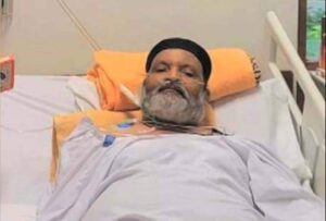 Omer Sharif was combatting serious health conditions for past several months.
